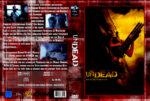 The Undead (2003) R2 German Custom Covers