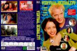 Virtual Sexuality (1999) R2 German Cover