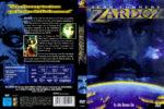 Zardoz (1974) R2 German Cover