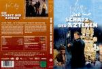 Der Schatz der Azteken (1965) R2 German Cover