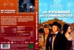 Die Pyramide des Sonnengottes (1965) R2 German Cover