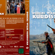 Durchs wilde Kurdistan (1965) R2 German Cover