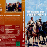 Im Reiche des silbernen Löwen (1965) R2 German Cover