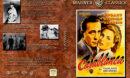 Casablanca (1942) R2 German Cover