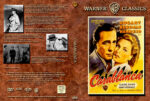 Casablanca (1942) R2 German Cover