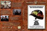 Full Metal Jacket (1987) R2 German Cover