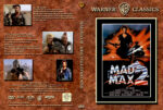 Mad Max 2 – Der Vollstrecker (1981) R2 German Cover