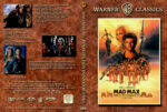 Mad Max – Jenseits der Donnerkuppel (1985) R2 German Cover