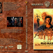 Mad Max – Jenseits der Donnerkuppel (1985) R2 German Cover