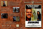 Shining (1980) R2 German DVD Cover