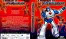 Transformers - Das Original DVD 2 (1984) R2 German Cover