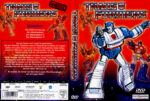 Transformers – Das Original DVD 2 (1984) R2 German Cover