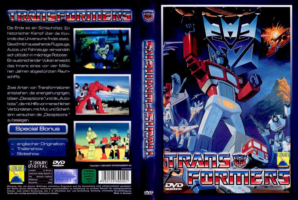 Transformers 2 Der Film In Voller Länge Deutsch