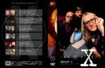 Akte X – Die unheimlichen Fälle des FBI Season 6 (1999) R2 German Cover