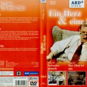 Ein Herz und eine Seele DVD 4 (1974) R2 German Cover