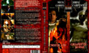 Masters of Horror - Chocolate & Cigarette Burns (2007) R2 German Cover