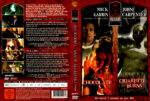 Masters of Horror – Chocolate & Cigarette Burns (2007) R2 German Cover