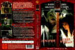 Masters of Horror – Jenifer & Deer Woman (2007) R2 German Cover