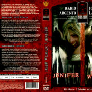 Masters of Horror – Jenifer & Deer Woman (2007) R2 German Cover
