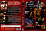 Masters of Horror – Dreams in the Witch House & Homecoming (2007) R2 German Cover