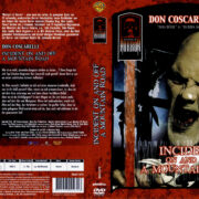 Masters of Horror – Incident On And Off A Mountain Road (2007) R2 German Cover