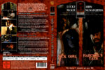 Masters of Horror – Sick Girl & Haeckel's Tale (2007) R2 German Cover