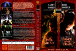 Masters of Horror – Pick me up Dance of the Dead (2007) R2 German Cover