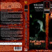 Masters of Horror – Fair Haired Child Imprint (2007) R2 German Cover