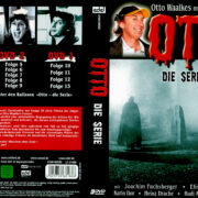 Otto – Die Serie (1995) R2 German Cover