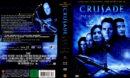 Crusade - Die komplette Serie (1999) R2 German Cover