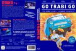 Go Trabi Go 1&2 (1992) R2 German Custom Blu-Ray Cover