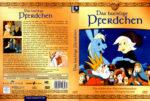 Das bucklige Pferdchen (1975) R2 German Cover