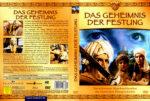 Das Geheimnis der Festung (1959) R2 German Cover