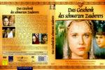 Das Geschenk des schwarzen Zauberers (1979) R2 German Cover