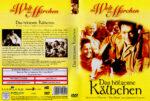 Das hölzerne Kälbchen (1960) R2 German Cover