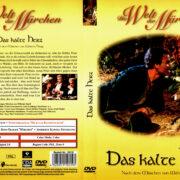 Das kalte Herz (1950) R2 German Cover
