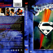 Superman (1978) R1 Covers