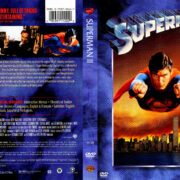 Superman 2 (1980) R1 Covers