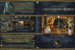 Der Herr der Ringe – Die Rückkehr des Königs Extended Edition (2003) R2 German Cover