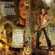 High Tension (2003) R2 German Covers