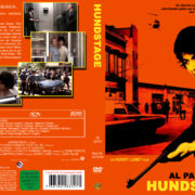Hundstage (1975) R2 German Cover