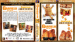 Garfield Double Feature (2004-2006) R1 Custom Blu-Ray Cover