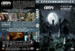 Tales from the Crypt / Vault of Horror Double Feature (1972-1973) R1 Custom Covers