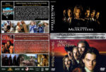 The Three Musketeers / The Man in the Iron Mask Double Feature (1993-1998) R1 Custom Cover