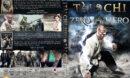 Tai Chi Zero / Tai Chi Hero Double Feature (2012) R1 Custom Cover