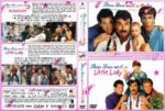 Three Men and a Baby / Three Men and a Little Lady Double Feature (1987-1990) R1 Custom Cover