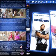 The Tooth Fairy Double Feature (2009-2011) R1 Custom Cover