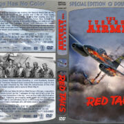 The Tuskegee Airmen / Red Tails Double Feature (1995-2012) R1 Custom Cover