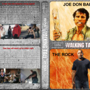 Walking Tall Double Feature (1975-2004) R1 Custom Cover