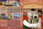 Wallace & Gromit Double Feature (2001-2005) R1 Custom Cover